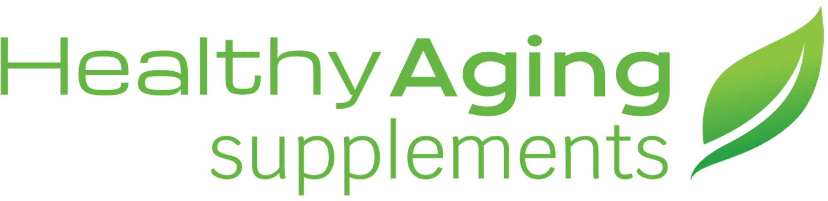 Healthy Aging Supplements